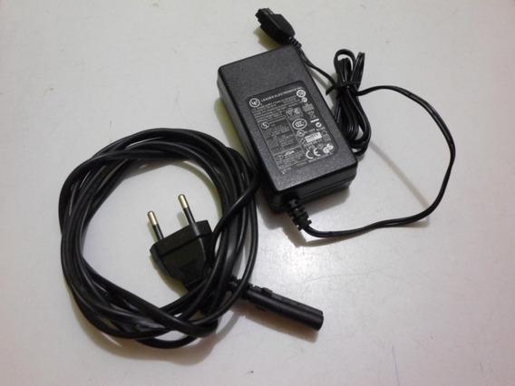Fonte Leader Eletronics Nu20-5120125-13 12v 1.25a C/ Cabo