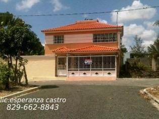 Proximo Av.circunvalacion Norte, Villa Mella Solar 305 Mts.