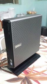 Computador Optiplex 160 Pequeno E Compacto Dell Thin Client