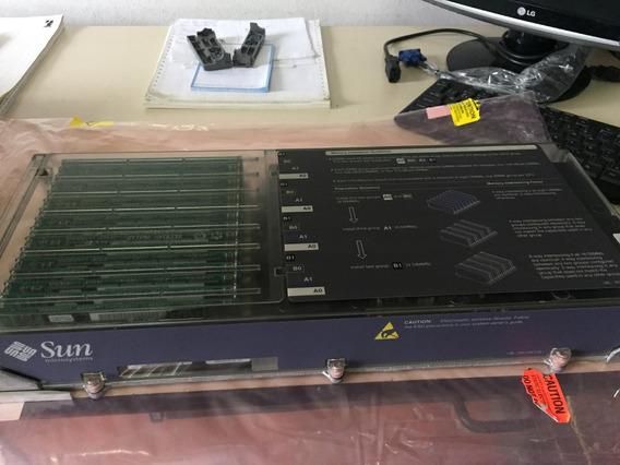 Cpu Memory Board V480/880 1200 Mhz Pn 501-6164