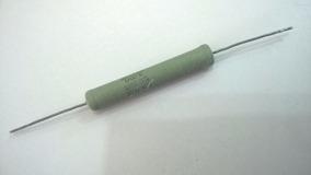 Resistor De Fio 2r2 5% 10w Telewatt