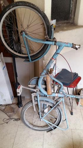 Bicicleta Para Arreglar