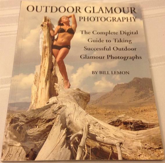 Glamour Fotografia Área Externa: Guia Digital Fotográfia