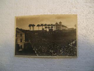 Antigo Cartão Postal - Igreja Senhor Do Bonfim - Anos 40/50
