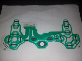 Malha Condutora Circuito Controle Ps3