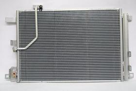 Condensador Mercedes Benz C200 C230 C250 C280 Glk280 Glk300