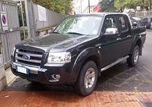 Manual De Despiece Ford Ranger (2006-2009) Español