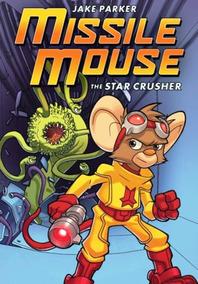 Quadrinhos Missile Mouse 1 Livro Quadrinho Import Us Inglês