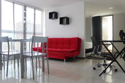 Apartamento Amoblado Medellin El Poblado Las Vegas