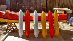 Flotadores/estabilizadores El Par Para Canoa/canobotes/botes