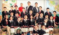 Uniformes Escolares Mayoreo Sobre Diseño, Excelente Calidad