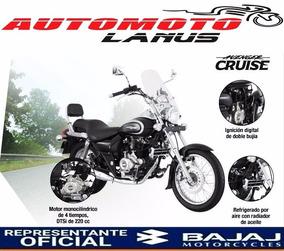 Bajaj Avenger Cruiser 220 0km 2017 Automoto Lanus