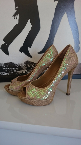 Sapato Meia Pata Dumond