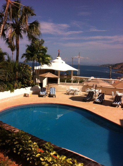 Acapulco Espectaculares Depas En Renta