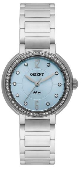 * Relógio Orient Original Feminino Fbss0047 Frete Grátis
