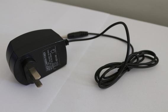 Kit 100 Fontes 8v 200ma P/ Transmissor/micro Câmera Sem Fio