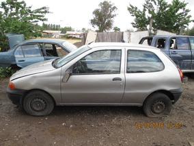 Fiat Palio 1998 - 2001 En Desarme
