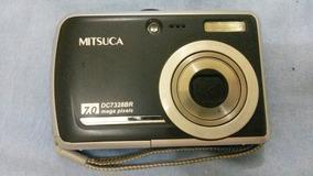 Câmera Digital Mitsuca Dc7328br