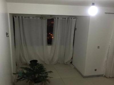 Apartamento Residencial Em Salvador - Ba, Federação - Ap00744