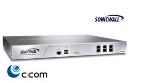 Firewall Utm Sonicwall Nsa 3500 Ha