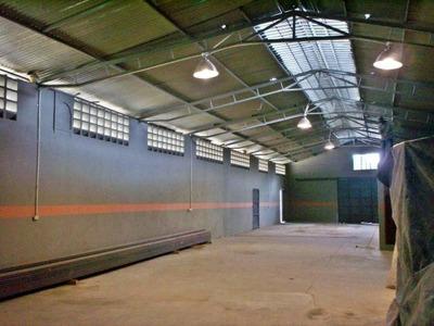 Galpon En Venta Municipio Bolivar Del Estado Aragua.
