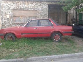 Ford Taunus Ghia 2.3 Año 1982