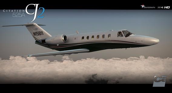 Aeronaves Carenado Fsx/p3d