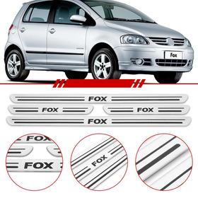 Soleira De Porta Fox 10 09 08 07 06 05 04 Volkswagen Jogo