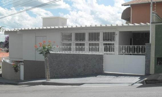 Casa Residencial-são João Da Boa Vista-sp(vila Bancária)