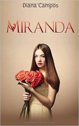 Livro - Miranda - Lançamento