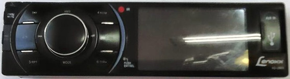 Frente Dvd Lenoxx Modelo Ad-2603