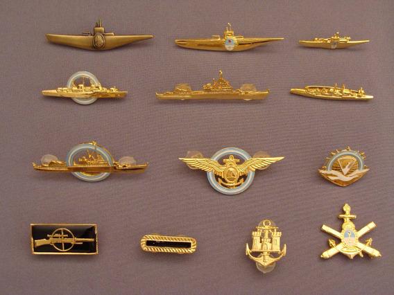 Emblemas Militaría Y Afines