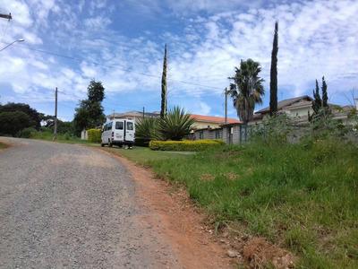 Lindo Terreno 611m² Jardim Dos Pinheiros, Atibaia Sp