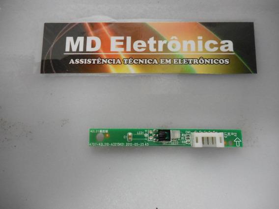 Sensor Remoto 4707-42l310-a3215k01 - Hbuster Hbtv-32l06hd