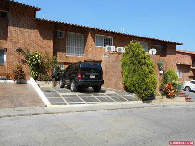 Townhouses En Venta 18-12880 Rent A House La Boyera