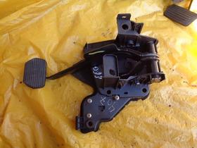 Pedaleira Pedal Freio Do Peugeot 407 3.0 V6 Sw 2008