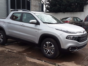 Fiat Toro Freedom Extreme 2.0 Jtd At 4x4 170hp Oportunidad!