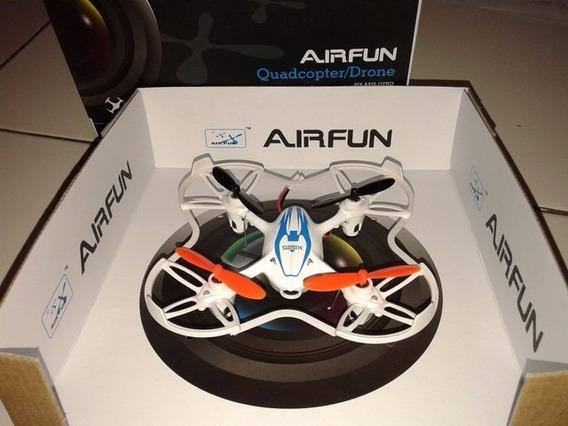 Drone Seeker Af911 Com Camera Hd Filmagem Foto ( Completo )