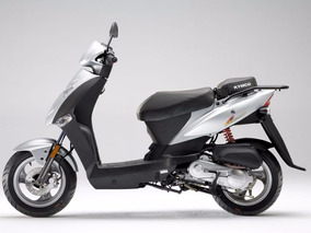 Moto Scooter Kymco Agility 50 0km 2018 Urquiza Motos
