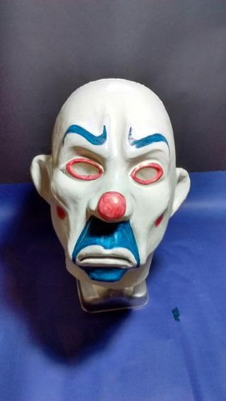 Máscara De Latex Payaso ,joker, Guason, Batman