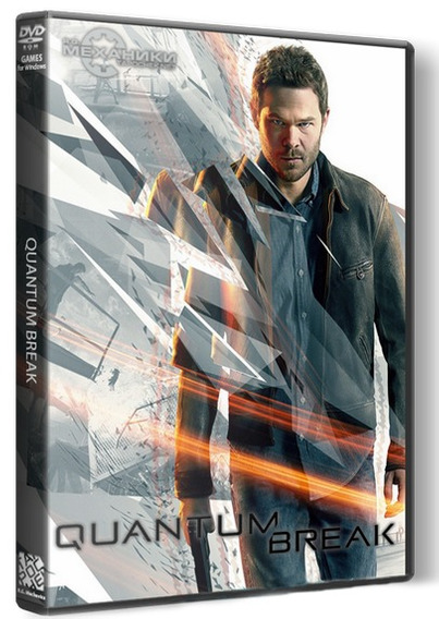 Quantum Break Premium Edition (104 Gb) - Pc Dvd - Frete 15 $