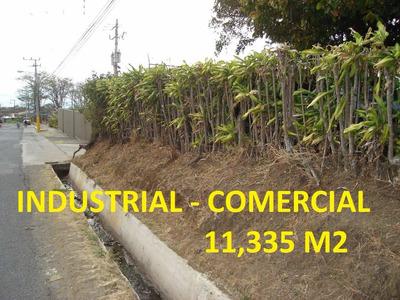 Terreno Finca Zona Industrial Comercial