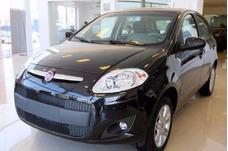 Fiat Nuevo Palio Anticipo $40000,cuotas De $3200 1124580431