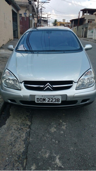 Citroen C5 Exclusive 2.0 16v Aut