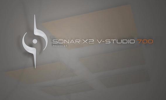 Sonar X3 + Melodyne 3.2 + Avid Sibelius 8.0 Envio Por E-mail