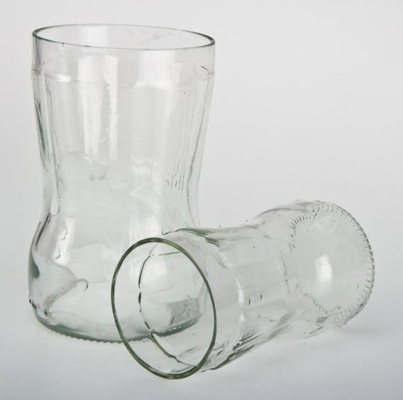 Vasos De Coquita Ecológicos Y Reciclados