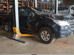 S10 Lt 2013 2.8 Diesel 180cv - Sucata Para Retirar Peças
