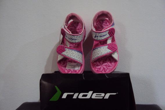 Sandalias Rider K2 Twist