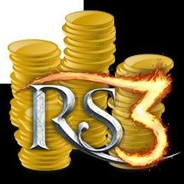 Runescape Rs3 Coins 10 Reais Por 10 Milhões
