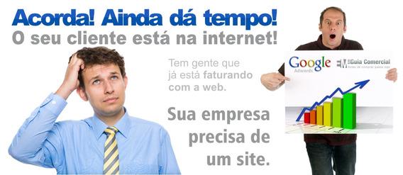 Web Sites Profissional Com Super Designer Em Menos De 15dias